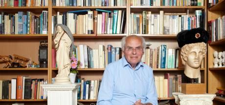 Arts Bert Keizer over de ramp in verpleeghuizen: 'Geschrokken van verdriet en wanhoop'
