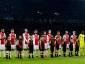 Nederland blijft op koers voor rechtstreeks ticket Champions League