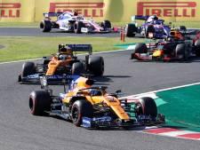 GP Australië op losse schroeven, McLaren trekt zich terug