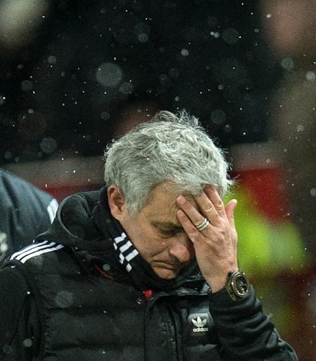 Mourinho: Zonder verlenging zijn favoriete teams in het nadeel