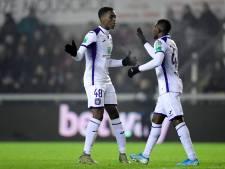 EN DIRECT: Jérémy Doku donne l'avance à Anderlecht (1-2)