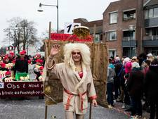 Uitslag optocht Mierlo-Hout 2017