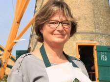 Pannenkoekenfeest in de korenmolen: 'Zo houden we de molen draaiende'