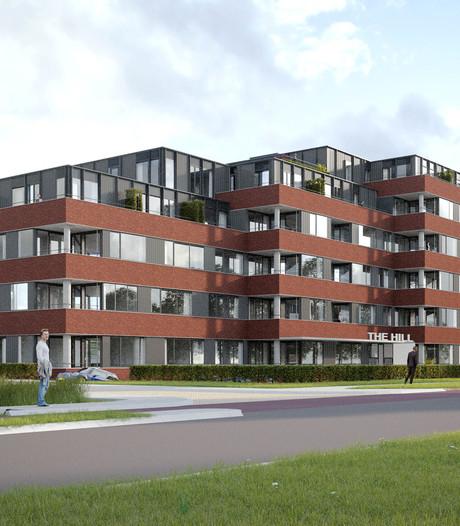 Tachtig appartementen in pand Rabobank Helftheuvel in Den Bosch