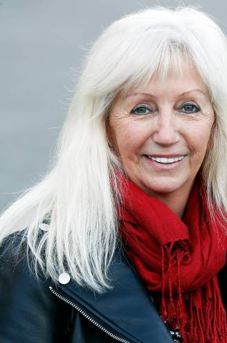 """Gerda Seyen, ex van voormalige winnaar John Léo, doet mee aan 'The Voice Senior': """"Ik heb me altijd te weinig gewaardeerd gevoeld"""""""