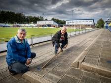 Staphorster Stipwerk op de voetbalclub: 'We willen niet direct een kruisje achter onze naam'
