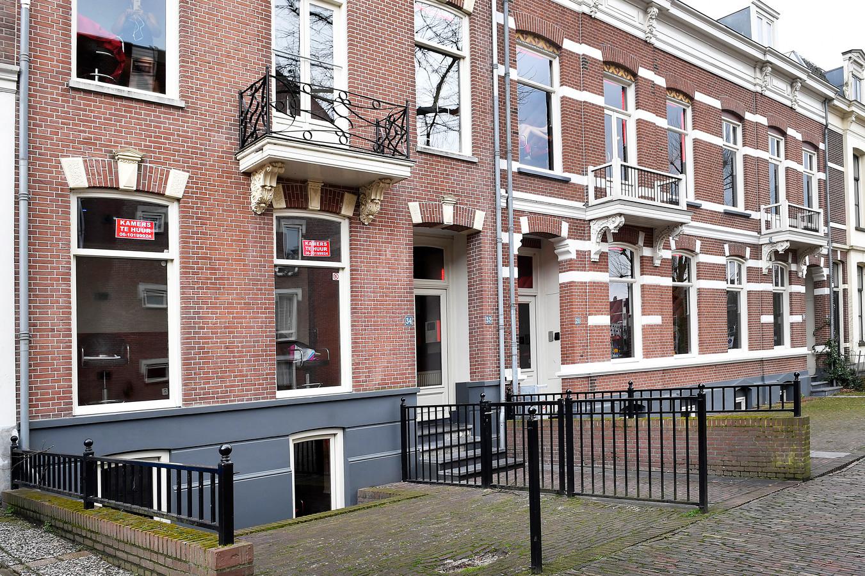 verboden prostituees orgie in Nijmegen