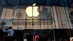 Apple stelt verkoop van iPhone 12 uit