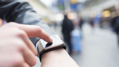 Dit zijn de drie populairste smartwatches