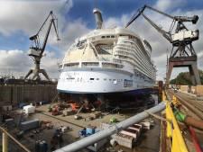 Einde in zicht van cruiseruzie waardoor Nederland jaarlijks honderd miljoen euro misloopt