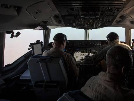 'Eindhovens' tankervliegtuig draagt steentje bij in strijd tegen IS