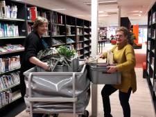 Bibliotheek Schijndel maakt zich op voor tweede van drie verhuizingen