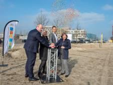 Nieuw deel Hogekwartier gaat van start met 200 woningen