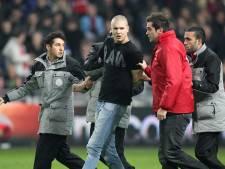 OM eist 10 maanden cel tegen aanvaller Esteban
