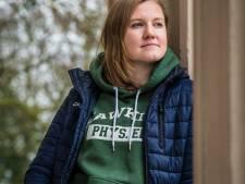 Lotte van Beek komt van ver, maar kan niet overtuigen op 1500 meter op NK