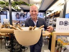 'Kaasschaven verkopen, dat klinkt niet sexy'