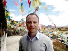 Straf Harm Fitié valt lager uit: 4,5 jaar in Chinese cel