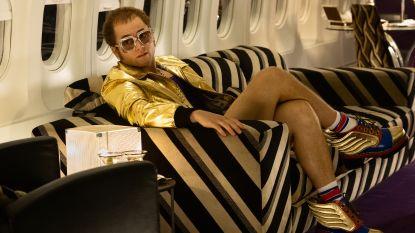 Liefde, verslaving, labiliteit: Elton John wordt niet gespaard in 'Rocketman'