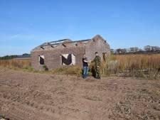 Militairen gaan bouwen in Someren-Heide