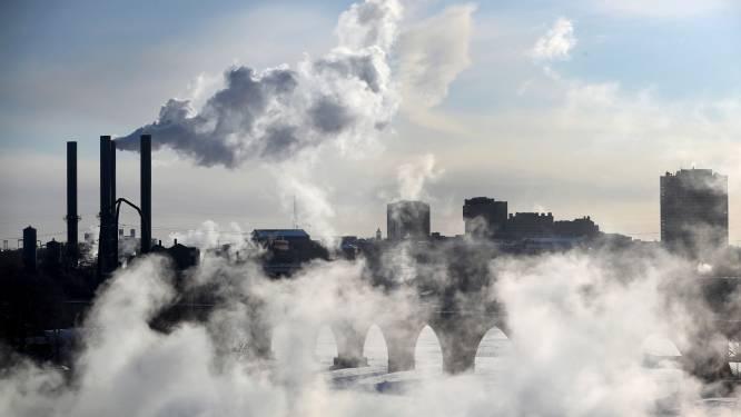 """3.455 academici drukken politiek met neus op feiten: """"Toon meer ambitie in klimaatbeleid"""""""
