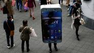 Samsung wil écht alle Note 7's terug en sluit ze daarom zelfs af van het internet