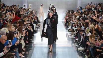 Documentaire over modeontwerper Martin Margiela wordt op 8 november getoond in New York