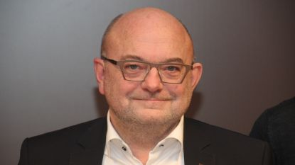 Schepen Johan Van Vaerenbergh (54) op 12de plaats Vlaams parlement