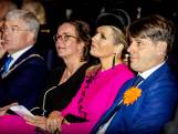 Máxima is weer in Utrecht: congres over geld in TivoliVredenburg
