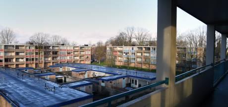 Begrip bewoners voor sloop flats Dongen