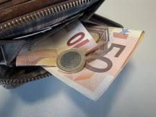 Vrouw met geweld van portemonnee beroofd in Den Bosch