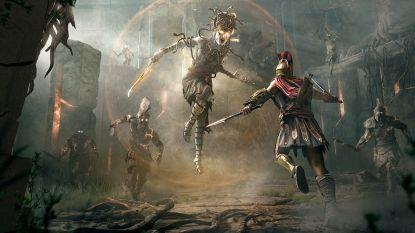 Geen nieuwe 'Assassin's Creed' in 2019, wel twee nieuwe trailers van 'Odyssey'