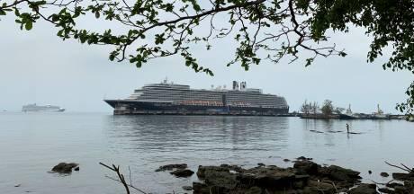 Huit touristes belges du navire Westerdam se trouvent désormais dans un hôtel au Cambodge