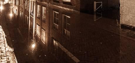 'Badkuip van binnenstad' Middelburg bijna verlost van ergste wateroverlast