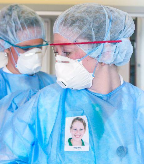 Ziekenhuis in Gouda opent aparte intensive care-afdeling voor coronapatiënten