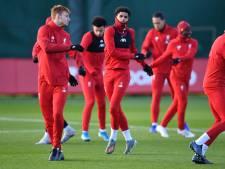 Hoever en Van den Berg als vervangers in WK-selectie Liverpool