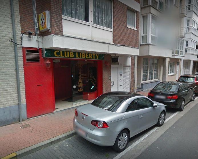 De inbreuken werden onder meer vastgesteld in privéclub Liberty in Heist.