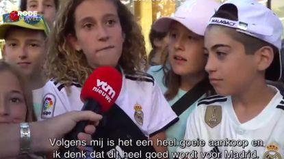"""Real-fans kijken reikhalzend uit naar entree Hazard: """"Hij kan de motor worden van deze ploeg"""""""