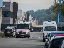 Grote inval op bedrijventerrein Nieuwegein vanwege hennepteelt