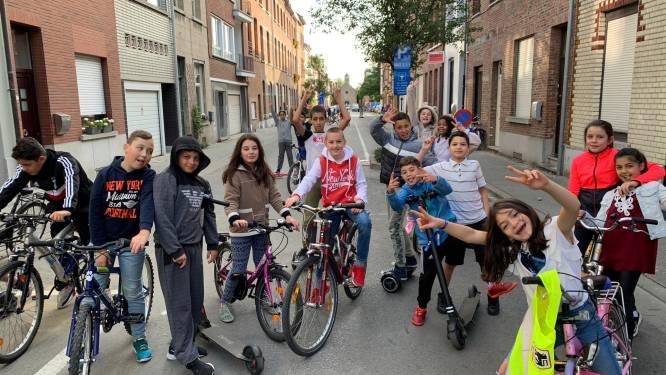 De Puzzel krijgt goud voor verkeers- en mobiliteitseducatie