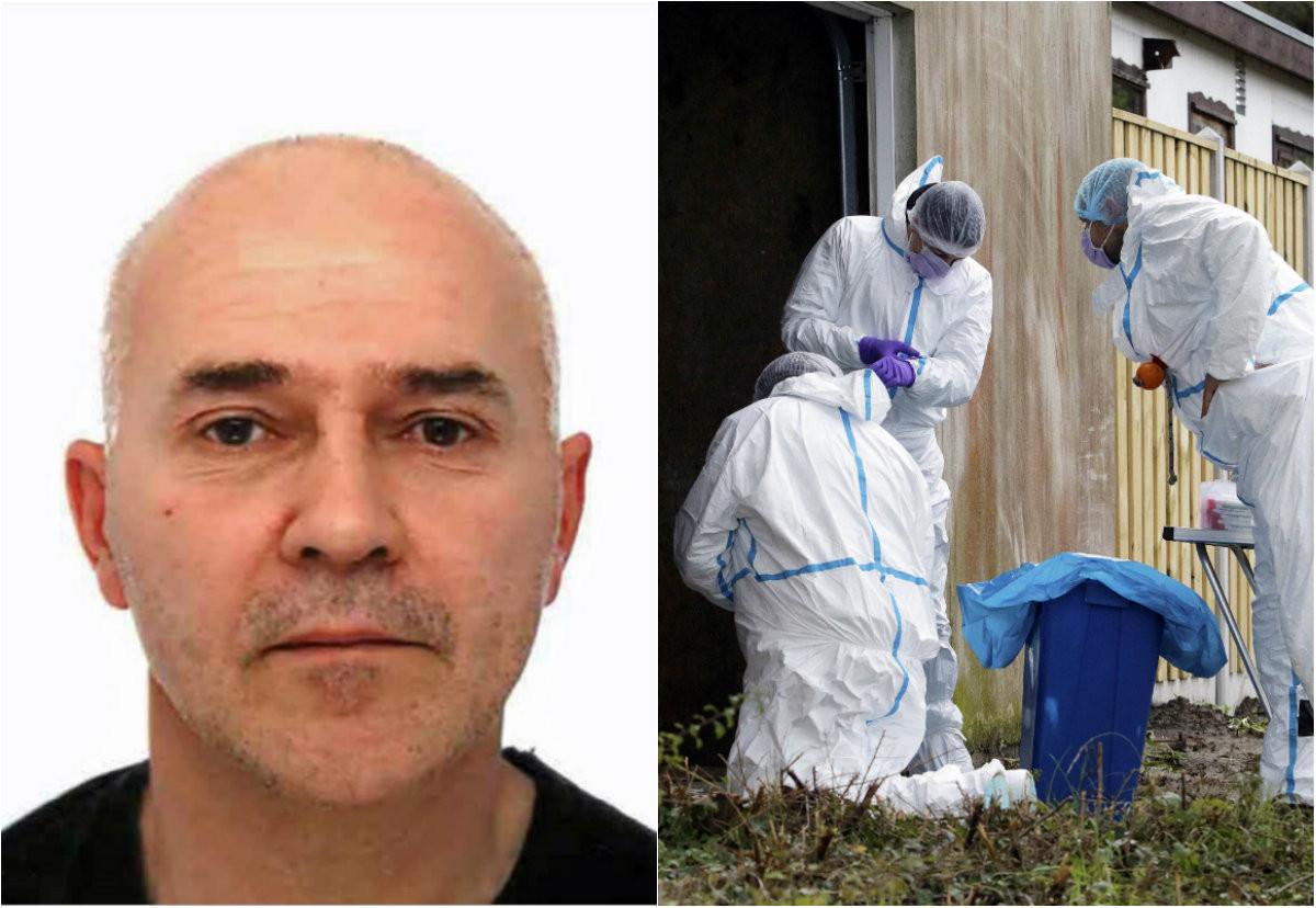 Johan van der Heyden (56) is sinds begin juni vermist.