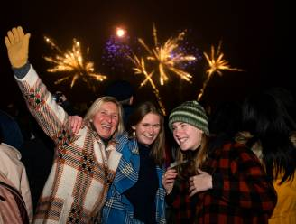 Oost-Vlaanderen verbiedt vuurwerk tijdens feestdagen (en ook kerstmarkten en ijspistes)