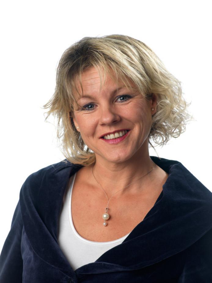 Tanja Haseloop wordt de nieuwe burgemeester van Oldebroek