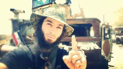 Belgiës meest gevreesde IS-terrorist (28) sneuvelt in Mosoel