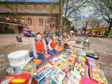 Koningsdag in Lepelstraat gaat tóch door