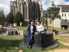 Dubbele Speakers Corner op 4 oktober, over FilmFest en over drugs in Gent, en wie snel is kan er live bij zijn