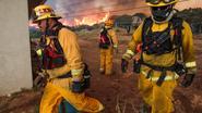 Vier doden door hittegolf in zuidwesten VS