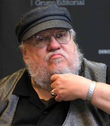 Schrijver Game of Thrones is blij dat serie is afgelopen