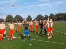 Overzicht | Pools elftal The White Boys pakt eerste overwinning, CHC overklast GSBW