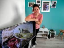 Daphne van der Steen uit Waalre maakte 'foto waar alles goed viel'