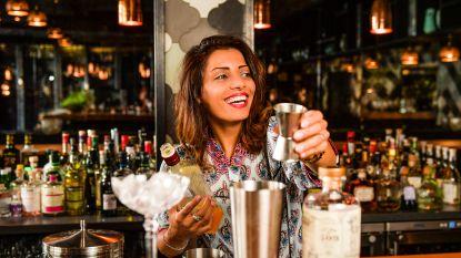 Sepideh kiest haar favorieten uit 5 rosé-gins: haar aanraders en afknappers